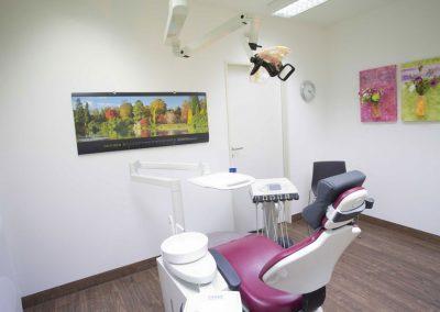 Praxis Zahnarzt Dr. Frank Jeckel