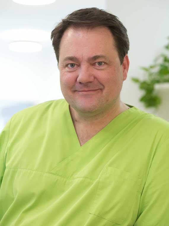 Praxisteam Zahnarzt Altusried Dr. Frank Jeckel